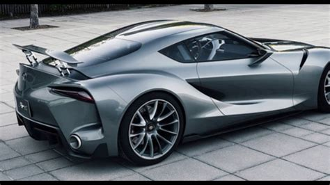 Price Of Supra by 2018 Toyota Supra Msrp New Car Release Date And Review