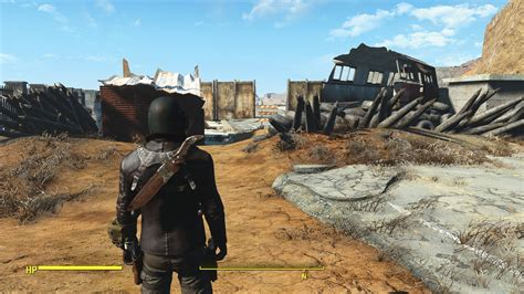 in fallout 4 fallout 4 new vegas mod gameplay and screenshotsgame