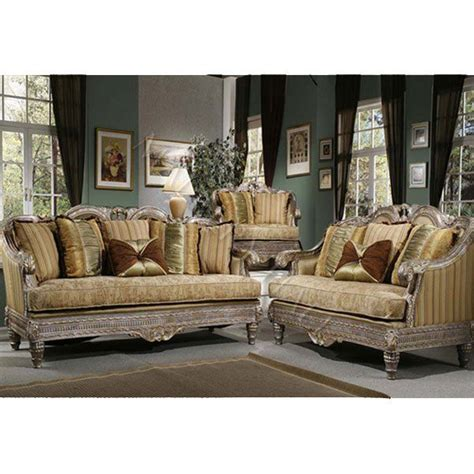 Upholstery Fabric Sofa by Tapestry Upholstery Fabric Distressed Trim Gold