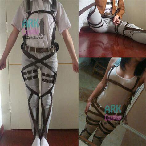tutorial ali cosplay aliexpress com buy attack on titan cosplay shingeki no