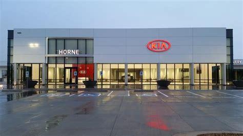 Horne Kia Gilbert Horne Kia Gilbert Az 85233 Car Dealership And Auto