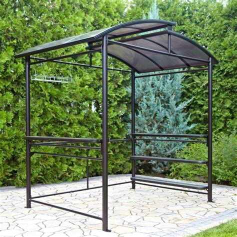 metal gazebo kit metal gazebo kits black pergola design ideas