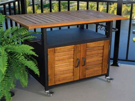 Outdoor Prep Table by Outdoor Prep Table With Sink Home Design Ideas