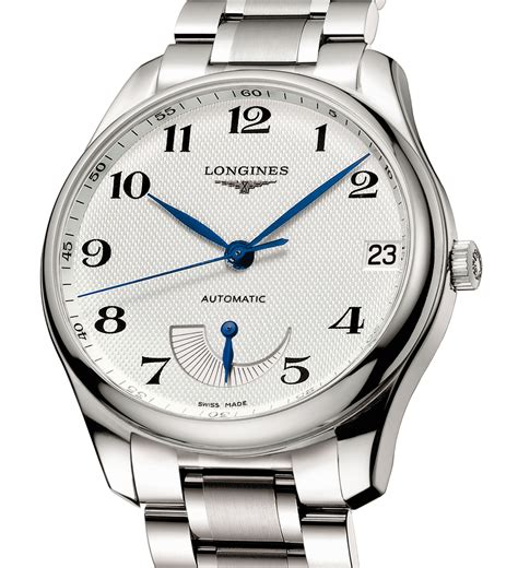 longines master collection power reserve pictures