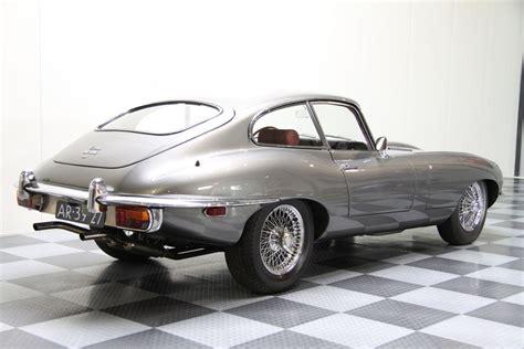 One Car Garage by Dream Garage Verkauftjaguar Jaguar E Type Coupe 4 2