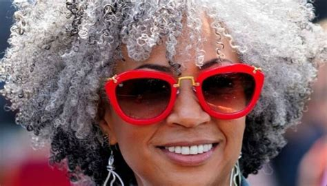 afro for mature women aging naturally hairstyles for mature naturals