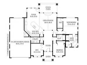 Retirement House Floor Plans by Floor Plan Retirement Thoughts House Plans Pinterest