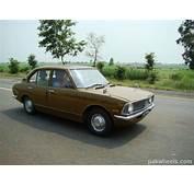 Toyota Corolla 1974 Of Spectra  Member Ride 16301 PakWheels