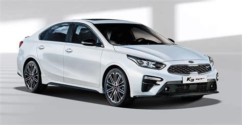Kia K3 2020 by 2019 Kia Cerato Gt Fully Revealed In Korea Caradvice