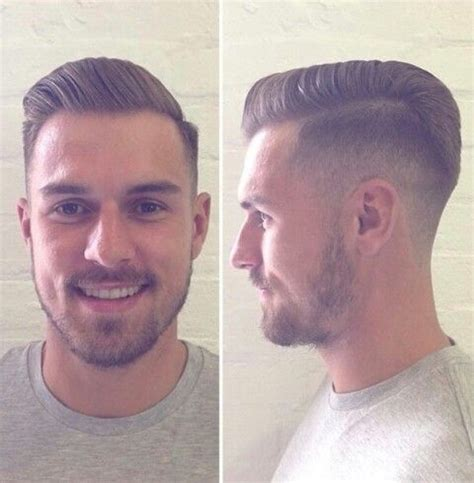 aaron ramsey hairstyles cool men s hair 24471 best awesome hairstyle images on pinterest
