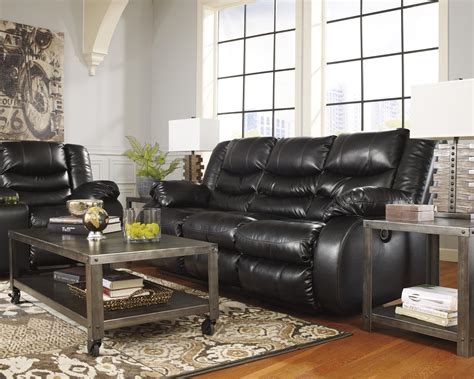 faux leather reclining sofa contemporary faux leather reclining sofa with pillow arms