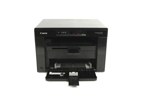Printer Canon Image Clas Mf3010 canon imageclass mf3010 review notebookreview