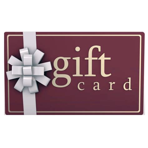 Gift Cards In Stores - gift card little pear shop