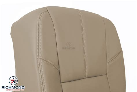 2014 z71 seat covers 2007 2014 gmc slt sle z71 leather seat cover