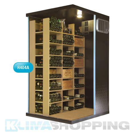 armadio cantina weinklimazelle cavispace 600 weinklimazellen