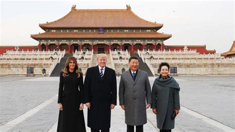 donald trump visit china united states reaps from trump s china visit it needs to