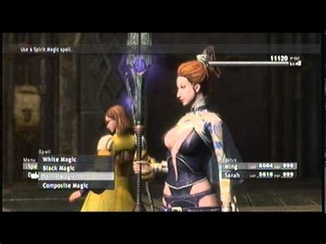 lost odyssey backyard lost odyssey backyard light class part 1 3 stars youtube