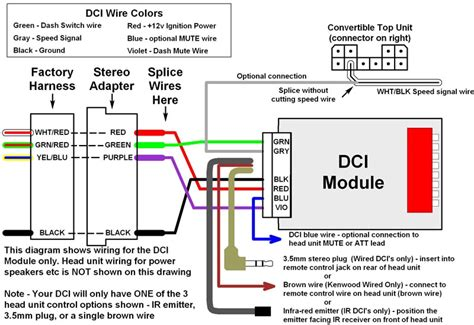 sony radio wiring diagram wiring diagrams