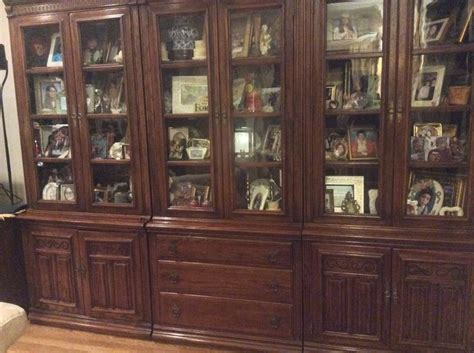 ethan allen brighton china cabinet 10 best ethan allen royal charter images on