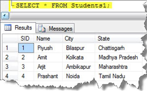 Sql Server Common Table Expression by 1 Sql Server What Is Common Table Expression Cte