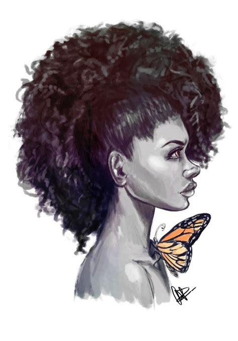 create hair sculptures black chrysalis by pandatails on deviantart black art
