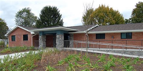 Wildwood Clinic Cottage Grove by Features And Rentals Metroparks Toledo