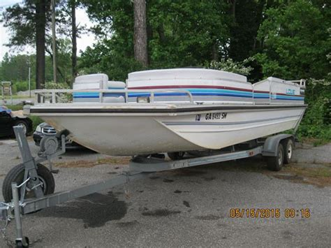 used outboard motors atlanta ga 1994 lowe deck boat for sale