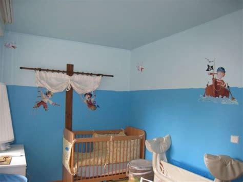 decoration pirate pour chambre sticker mural nono le pirate