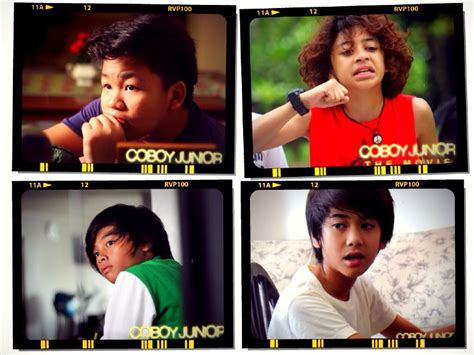 pemain film cowboy junior monyet cantik 2 foto pemain pemeran film coboy junior the