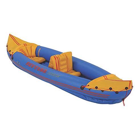 coleman canoe seat back coleman sevylor rogue 2 person kayak