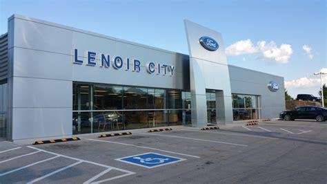 Lenoir City Ford   Dealerships   775 Hwy 321 N, Lenoir