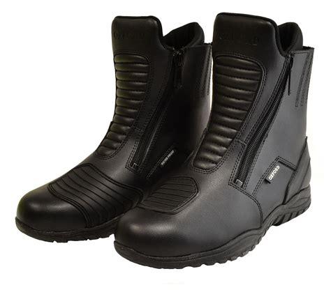 Oxford Comanche Waterproof Boots   RevZilla