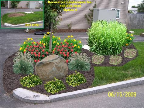 Best 20 driveway entrance landscaping ideas on pinterest yard landscaping front yard