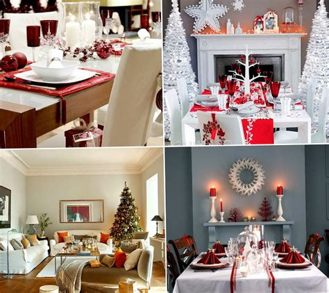 home design for christmas 5 christmas home decorating ideas2014 interior design
