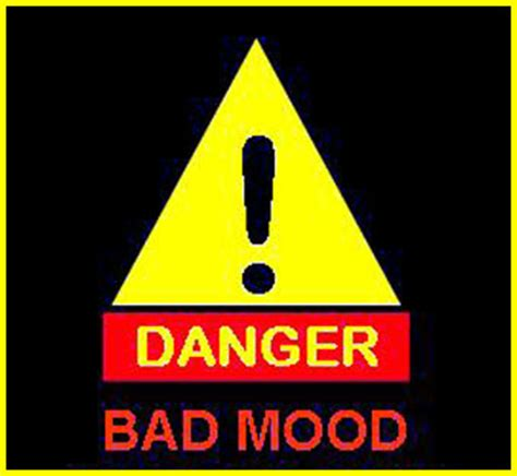 what causes bad mood swings bad mood quotes quotesgram