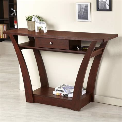 console net collection of top wooden console tables