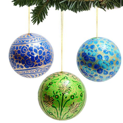 christmas decorations ornaments multi color christmas