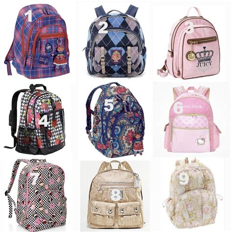 fashionistas closet backpack for what are