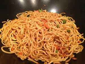 meatless friday s easy lo mein the anti mom blog