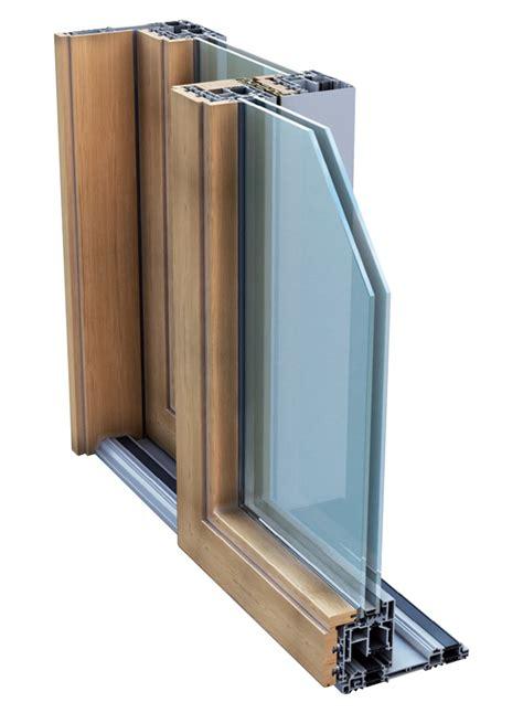 profili porte porte scorrevoli legno alluminio profili per finestre a