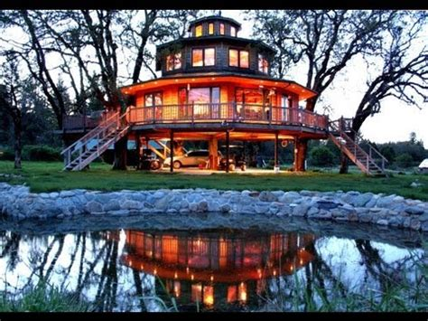 Cool Treehouses Michael And Peggys Ultimate Treehouse Dvd Youtube