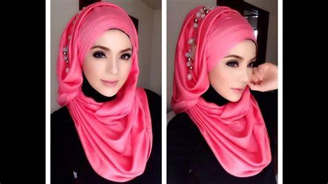 niqab tutorial step by step dailymotion hijab tutorial for easy hijab styles new hijab tutorials