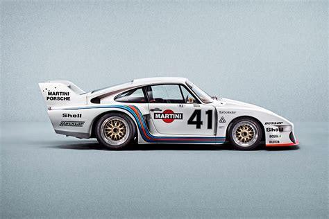 Porsche Works by Porsche 935 77 Quot Works Quot 1977