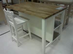 Ikea Kitchen Island Butcher Block Ikea Kitchen Island W Butcher Block Top Home Decorating