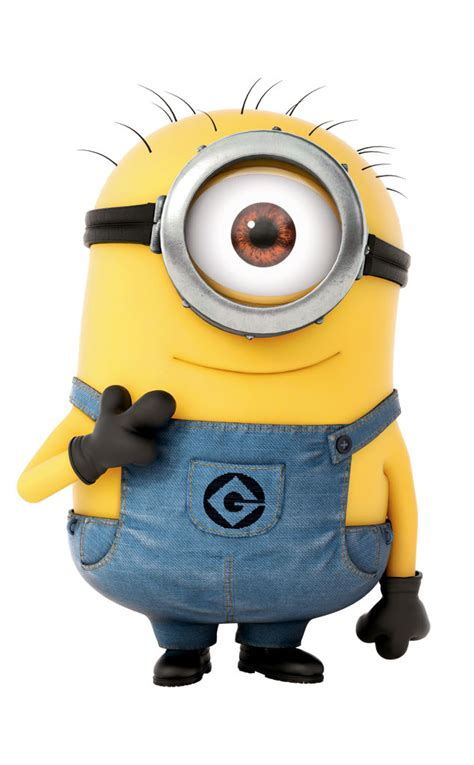 Despicable Me Minion Meme - minions know your meme