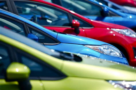colorful cars how much longer will consumers keep buying cars at