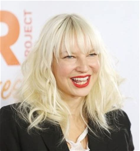 sia singer chandelier sia releases flaw free new single quot chandelier quot now