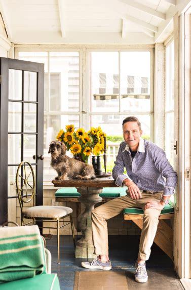 celebrity interior designer ken fulk feels