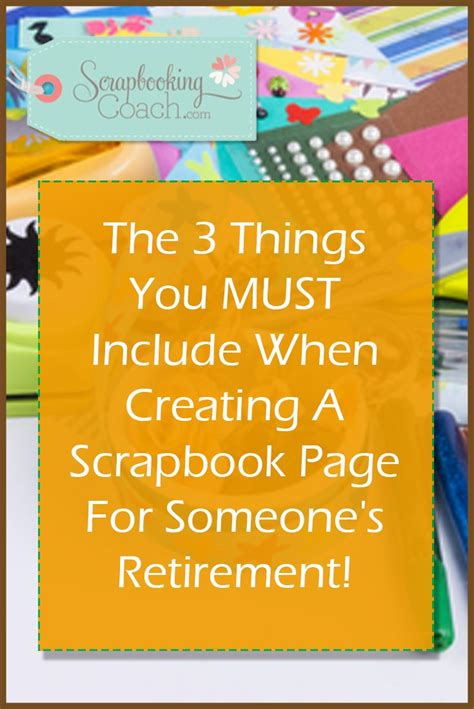 scrapbook layout for retirement 42 best retirement images on pinterest cards creative