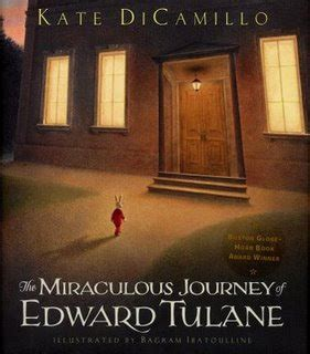 the miraculous journey of edward tulane a garden of books review quot the miraculous journey of